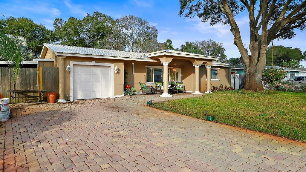 5881 40TH AVE N, ST PETERSBURG, FL 33709 - ST PETERSBURG, FL real estate listing
