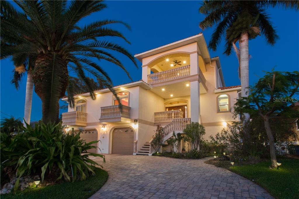 1203 BAY DR, BELLEAIR BEACH, FL 33786 - BELLEAIR BEACH, FL real estate listing