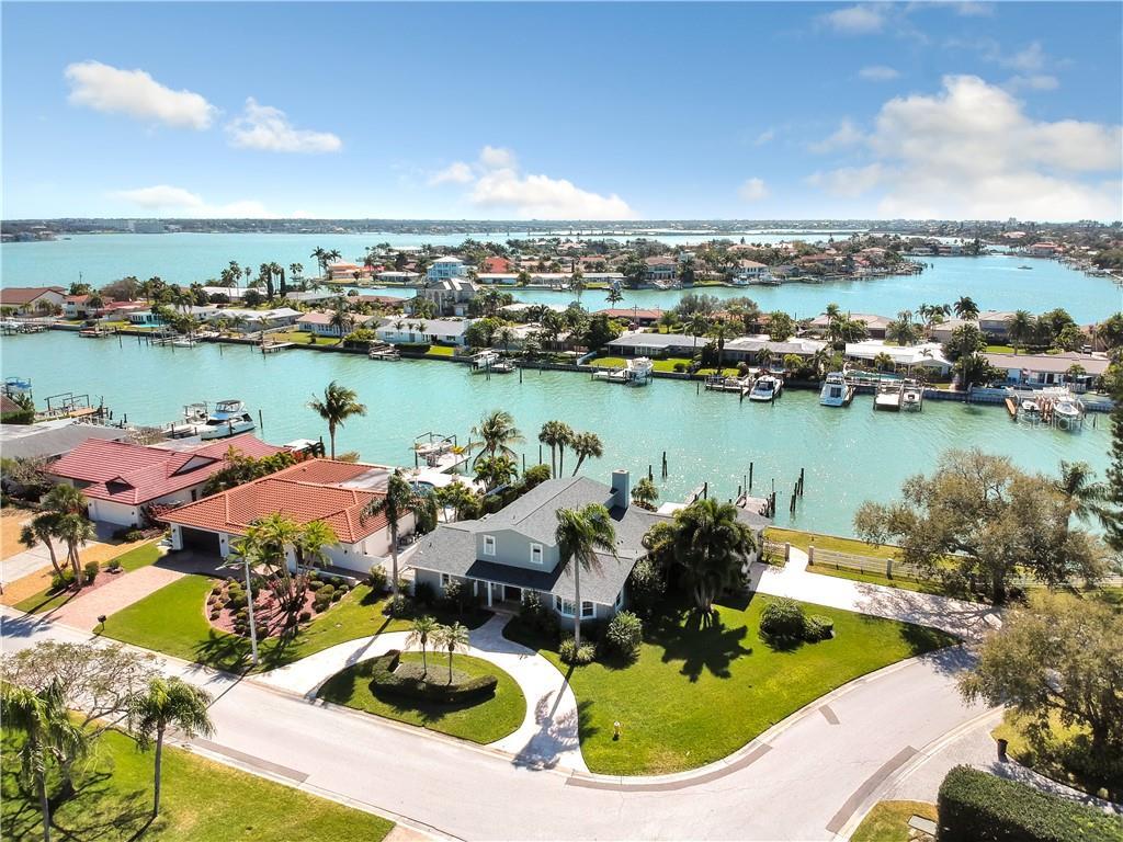 312 BELLE ISLE AVE, BELLEAIR BEACH, FL 33786 - BELLEAIR BEACH, FL real estate listing