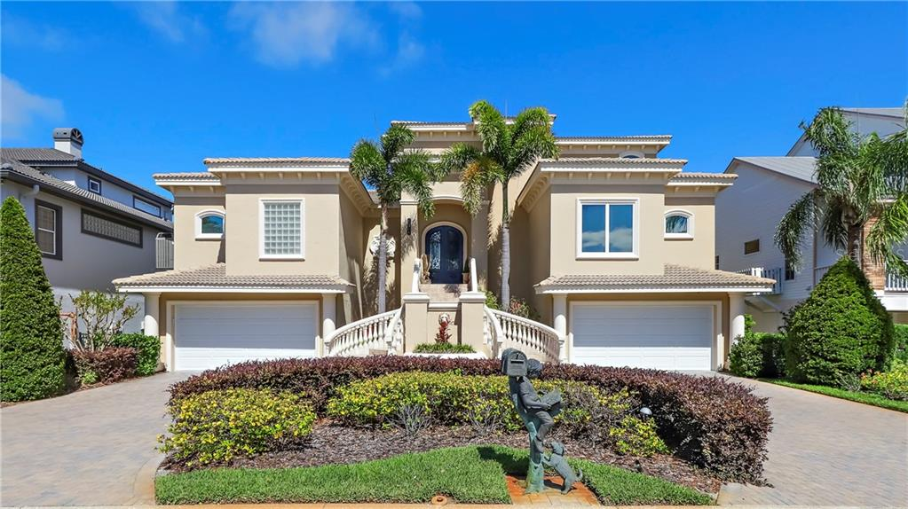 2833 SEABREEZE DR S Property Photo - GULFPORT, FL real estate listing