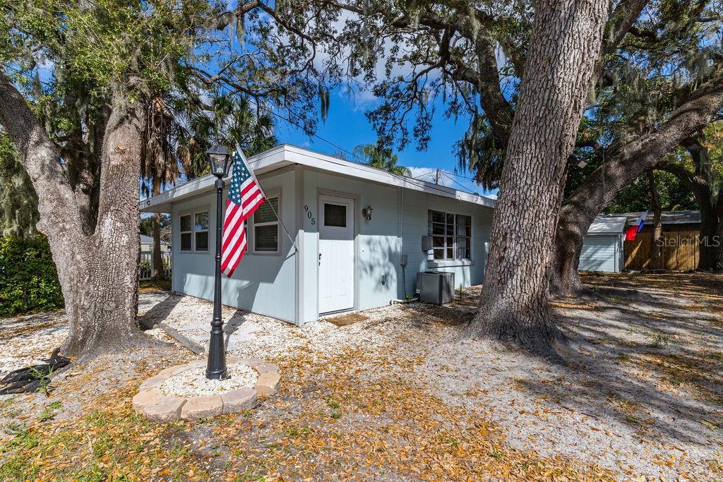 905 18TH ST W, BRADENTON, FL 34205 - BRADENTON, FL real estate listing