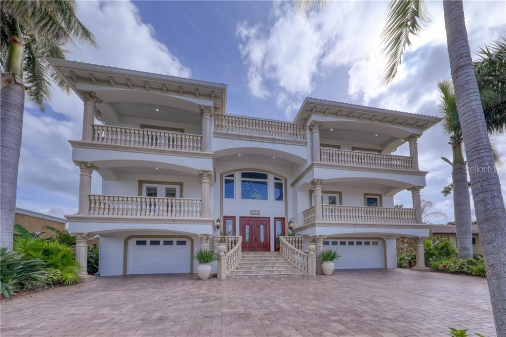 2541 HIBISCUS DR W, BELLEAIR BEACH, FL 33786 - BELLEAIR BEACH, FL real estate listing