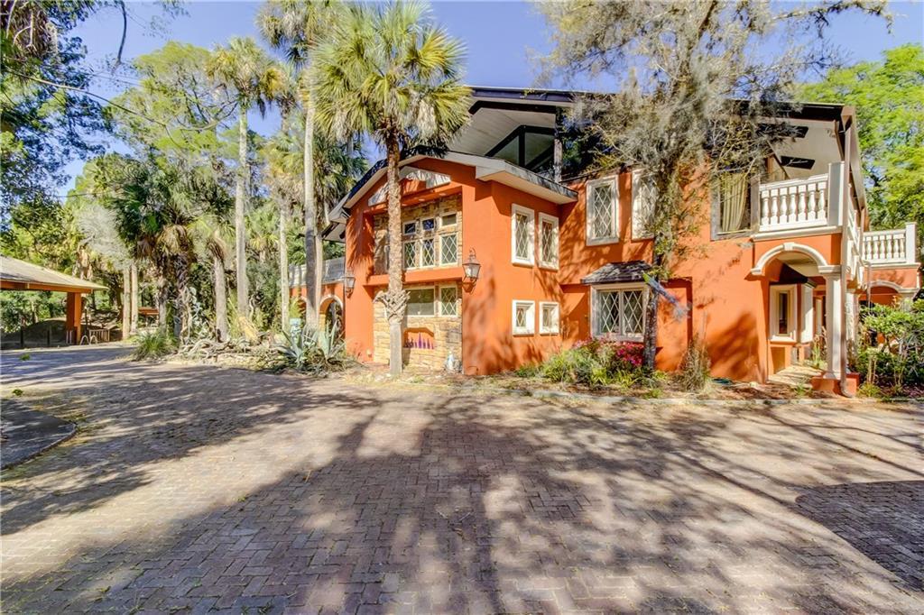 10137 W FISHBOWL DR Property Photo - HOMOSASSA, FL real estate listing