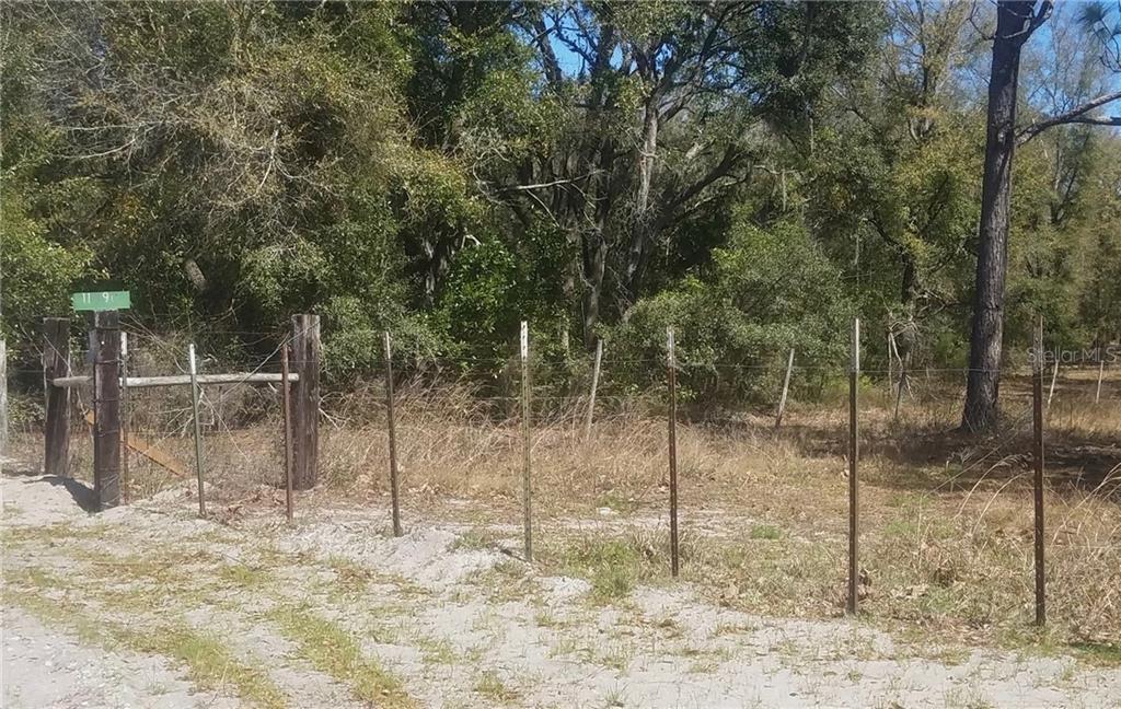 11590 NE 7TH CT, BRANFORD, FL 32008 - BRANFORD, FL real estate listing