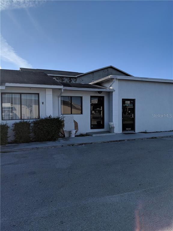 5630 PARK BOULEVARD N #C Property Photo - PINELLAS PARK, FL real estate listing