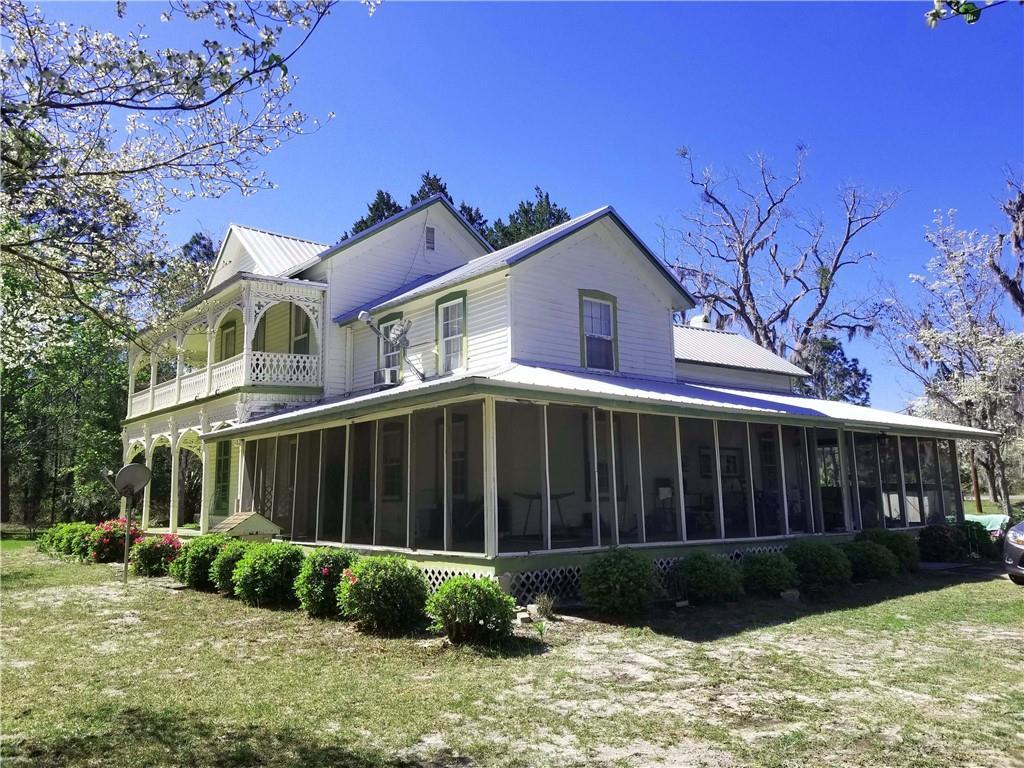 6251 SW STATE ROAD 24, CEDAR KEY, FL 32625 - CEDAR KEY, FL real estate listing