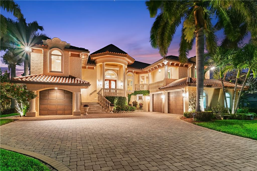 370 115TH AVE Property Photo - TREASURE ISLAND, FL real estate listing