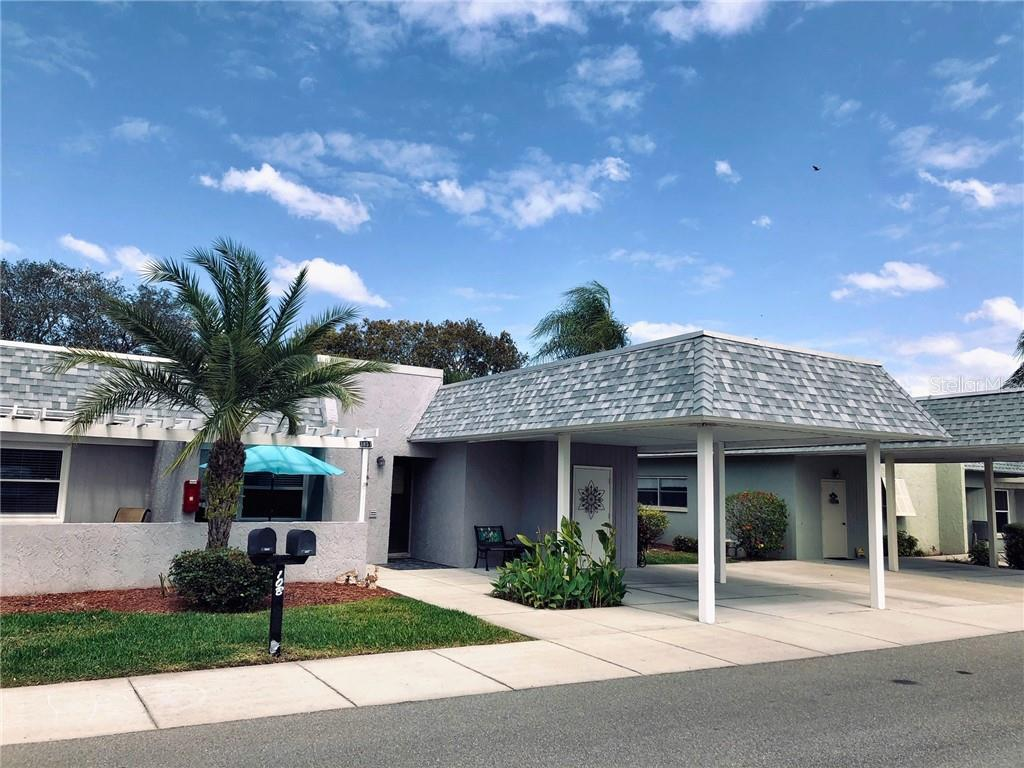 3857 TROPHY BLVD Property Photo - NEW PORT RICHEY, FL real estate listing