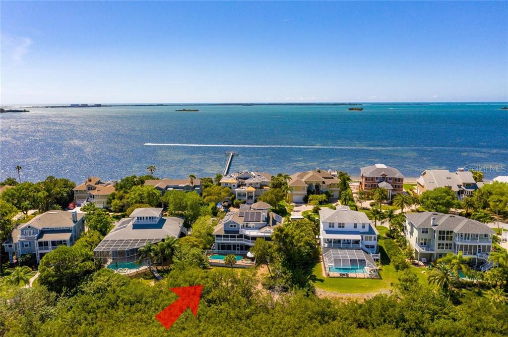 953 Point Seaside Dr Property Photo