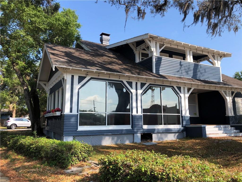 913 N FORT HARRISON AVE Property Photo - CLEARWATER, FL real estate listing