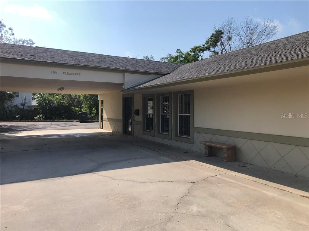 1006 N FORT HARRISON AVE Property Photo - CLEARWATER, FL real estate listing