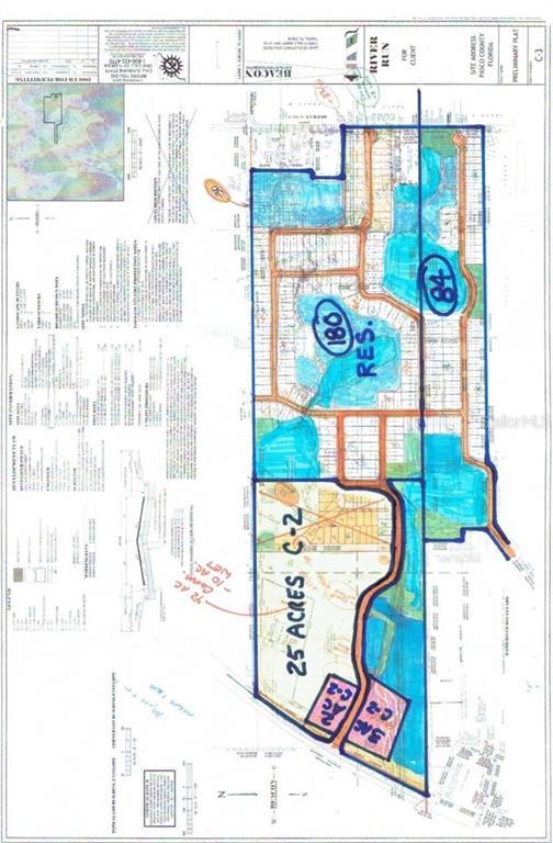 3 Acres US HWY 301, ZEPHYRHILLS, FL 33540 - ZEPHYRHILLS, FL real estate listing