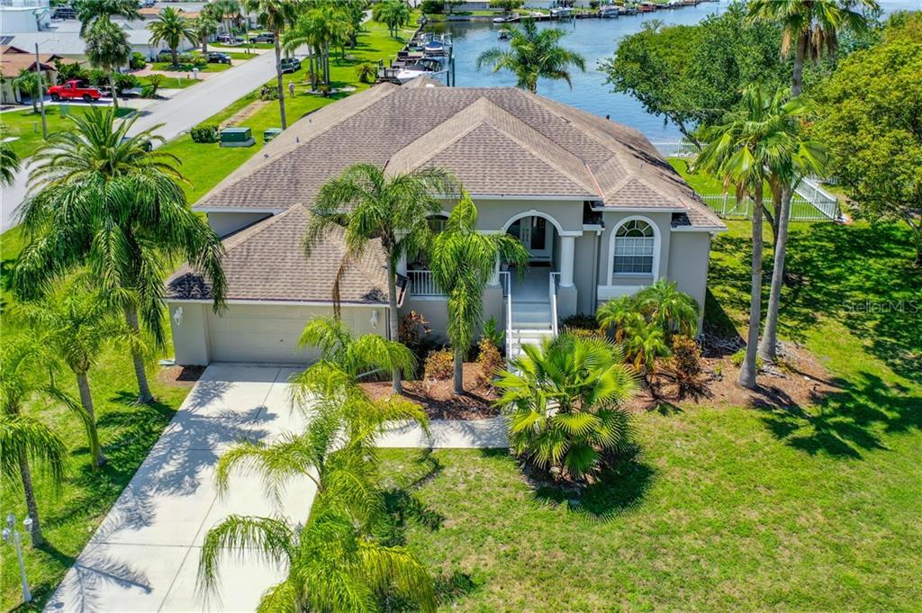 4031 Marine Pkwy Property Photo