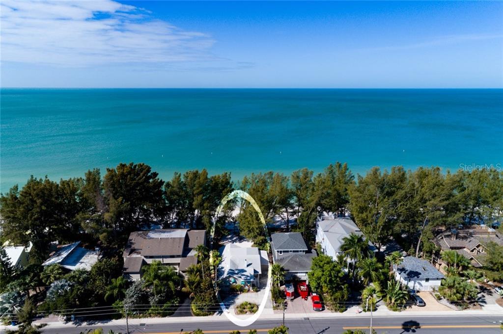 8250 W GULF BLVD Property Photo - TREASURE ISLAND, FL real estate listing