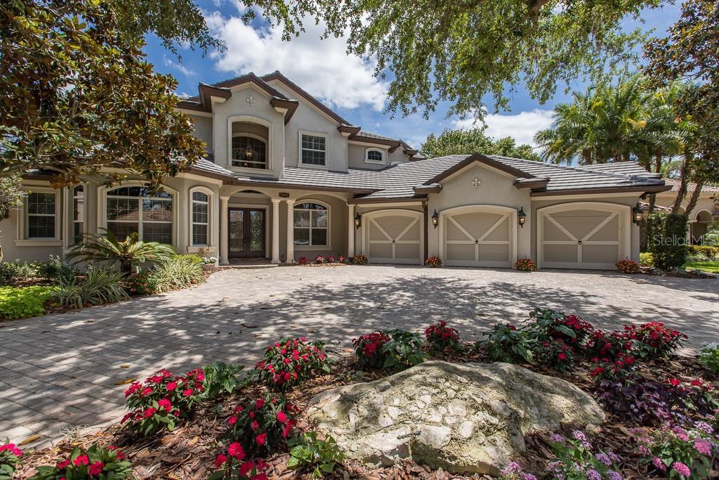 10602 PONTOFINO CIR Property Photo - TRINITY, FL real estate listing