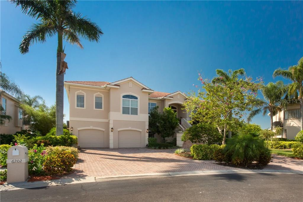 6202 PASADENA POINT BLVD S Property Photo - GULFPORT, FL real estate listing