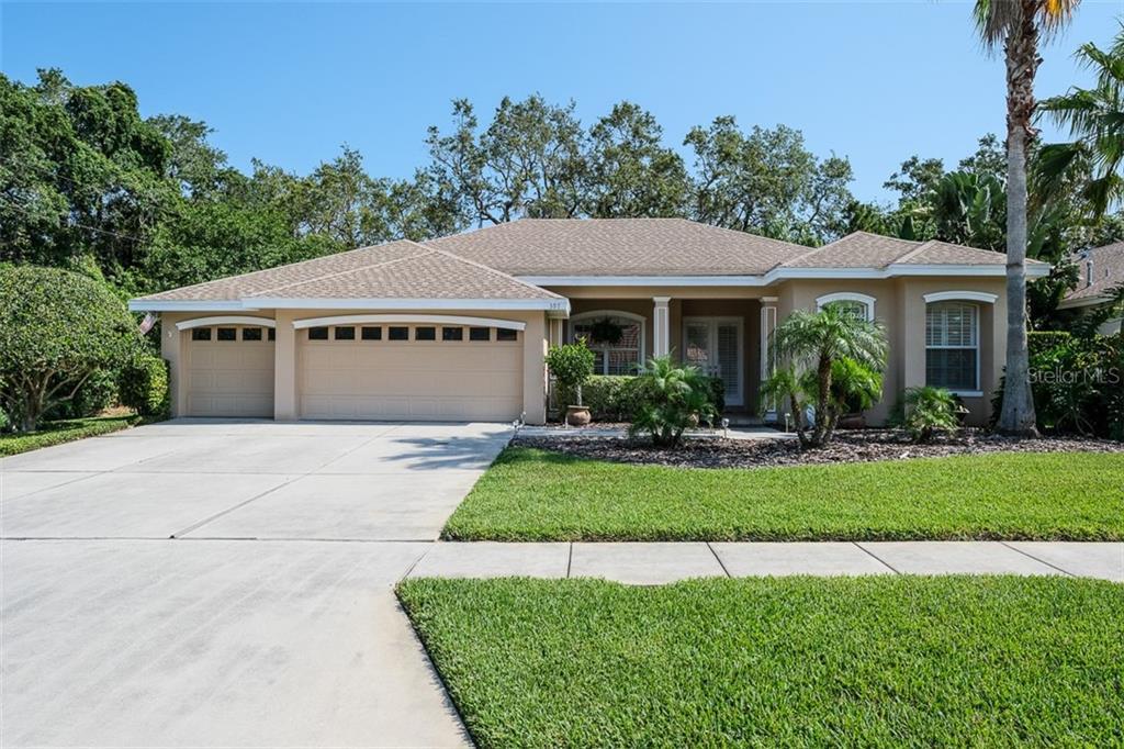397 CHARLESTON AVE Property Photo - CRYSTAL BEACH, FL real estate listing