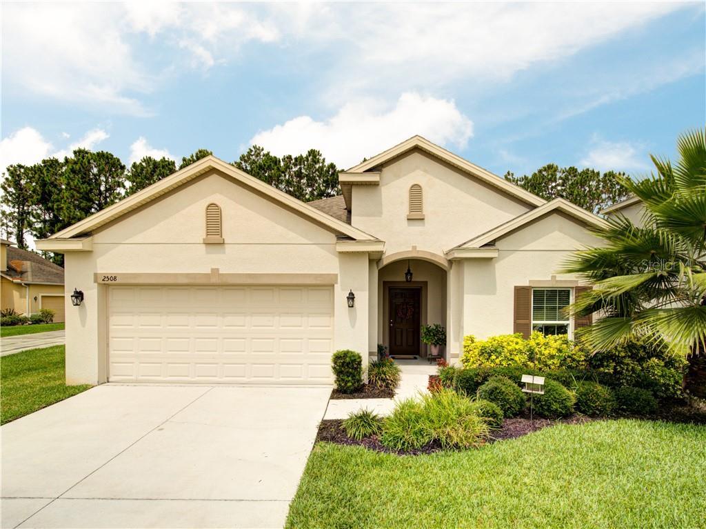 2508 PLUMADORE DR Property Photo - GRAND ISLAND, FL real estate listing