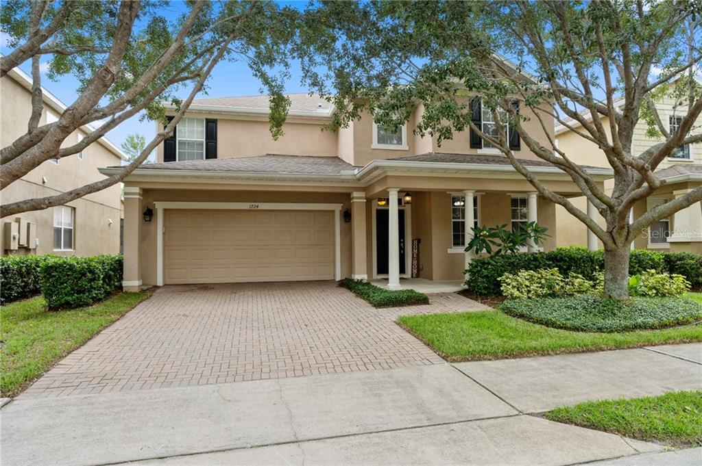 1724 GRAND RUE DR Property Photo - CASSELBERRY, FL real estate listing