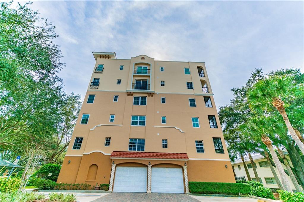 2940 W BAY DR #203 Property Photo - BELLEAIR BLUFFS, FL real estate listing