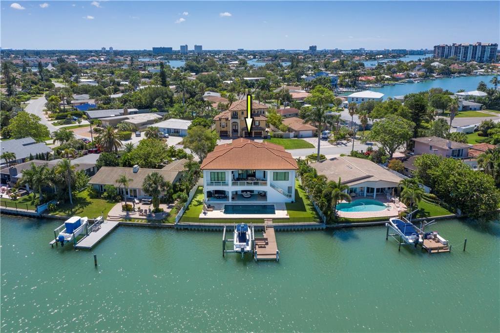 10210 TARPON DR Property Photo - TREASURE ISLAND, FL real estate listing