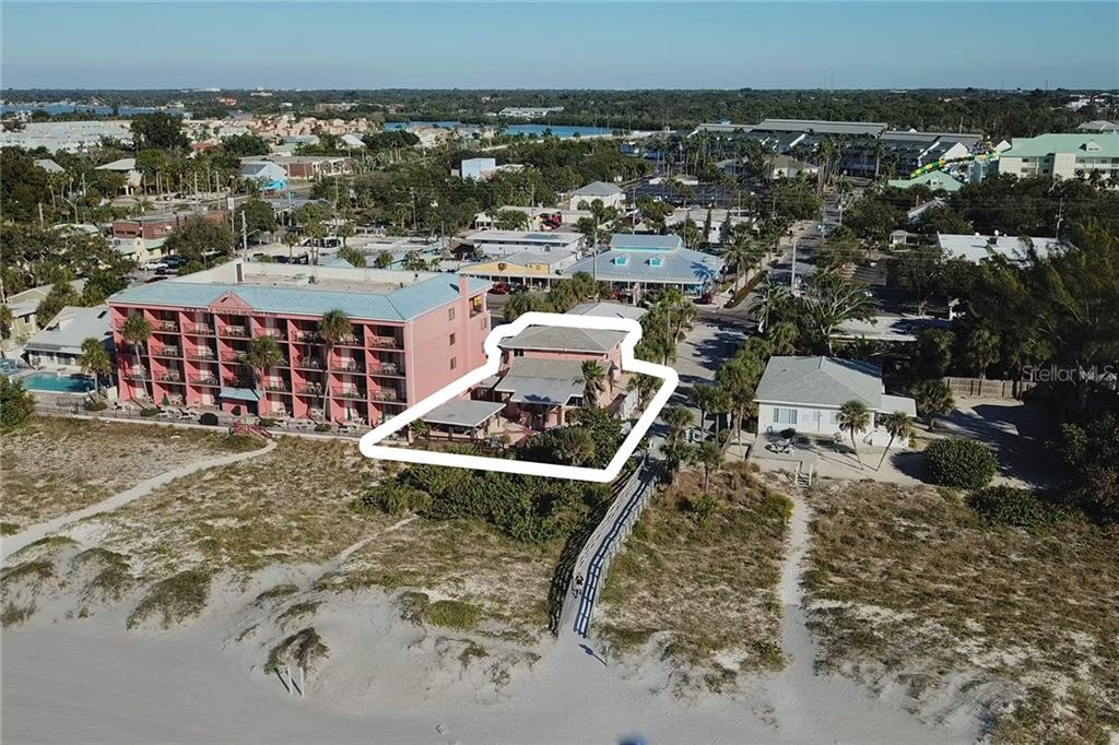 2 4TH AVE Property Photo - INDIAN ROCKS BEACH, FL real estate listing