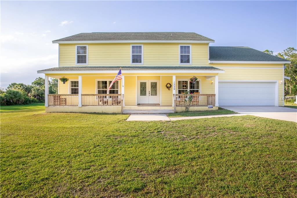 5719- Pell Rd Real Estate Listings Main Image