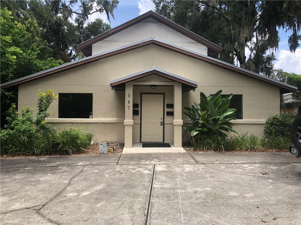547 E NEW YORK AVE Property Photo - DELAND, FL real estate listing