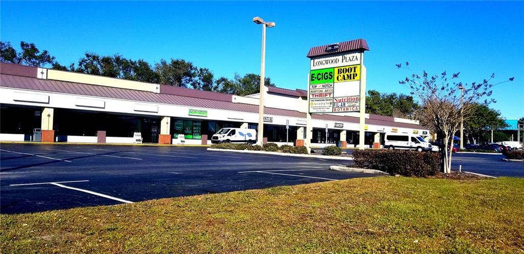 336 N 17-92 HWY, LONGWOOD, FL 32750 - LONGWOOD, FL real estate listing