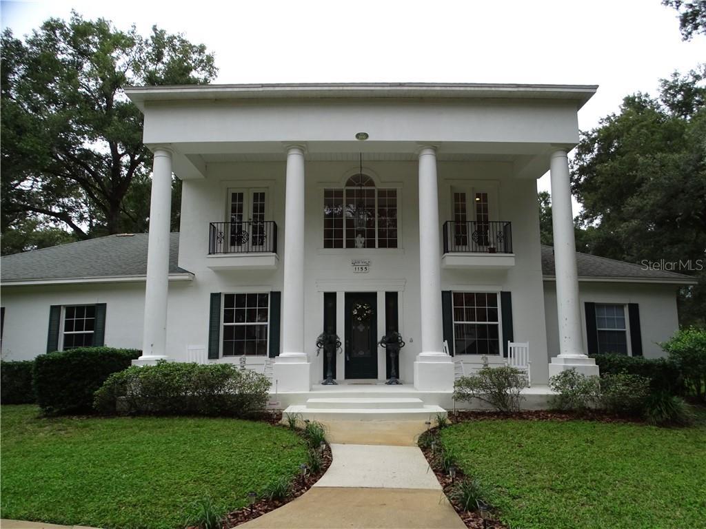 1155 E TAYLOR RD, DELAND, FL 32724 - DELAND, FL real estate listing