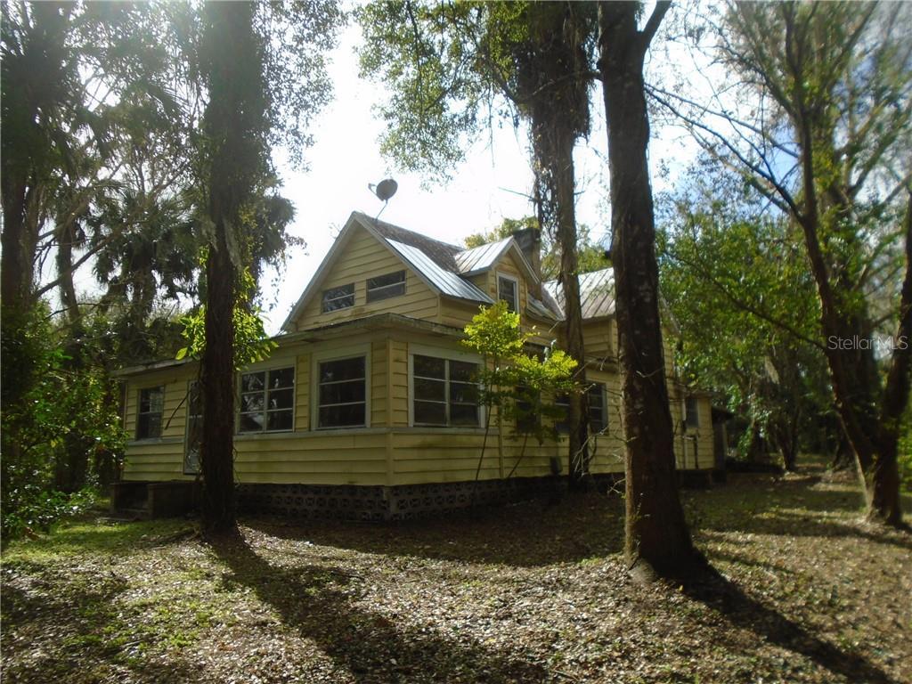 2440 E NEW YORK AVE, DELAND, FL 32724 - DELAND, FL real estate listing