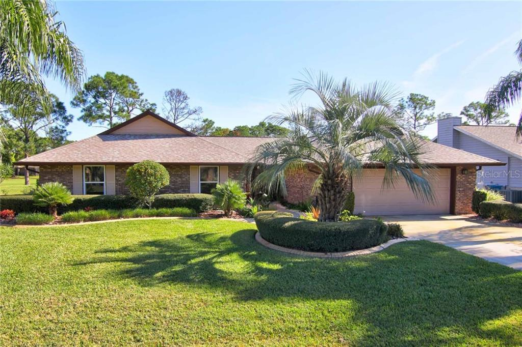 1886 SECLUSION DR, PORT ORANGE, FL 32128 - PORT ORANGE, FL real estate listing