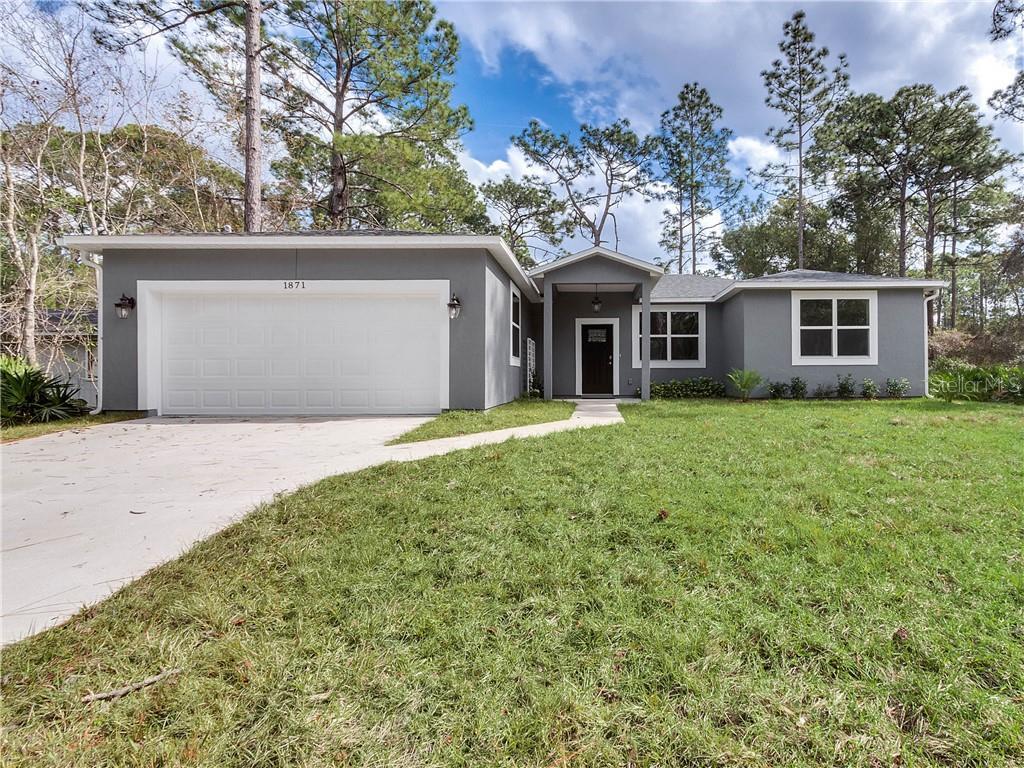 1871 10TH AVE, DELAND, FL 32724 - DELAND, FL real estate listing