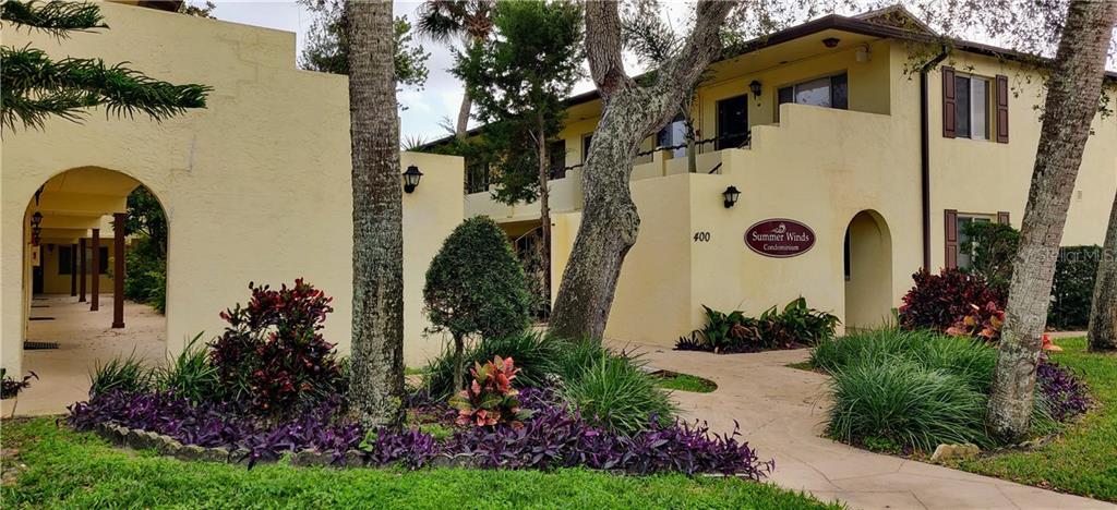 400 OAKRIDGE BLVD #210, DAYTONA BEACH, FL 32118 - DAYTONA BEACH, FL real estate listing