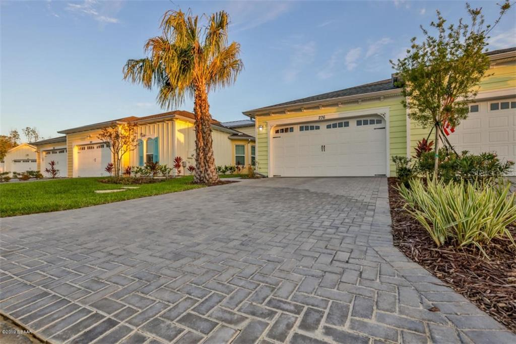276 CORAL REEF WAY, DAYTONA BEACH, FL 32124 - DAYTONA BEACH, FL real estate listing