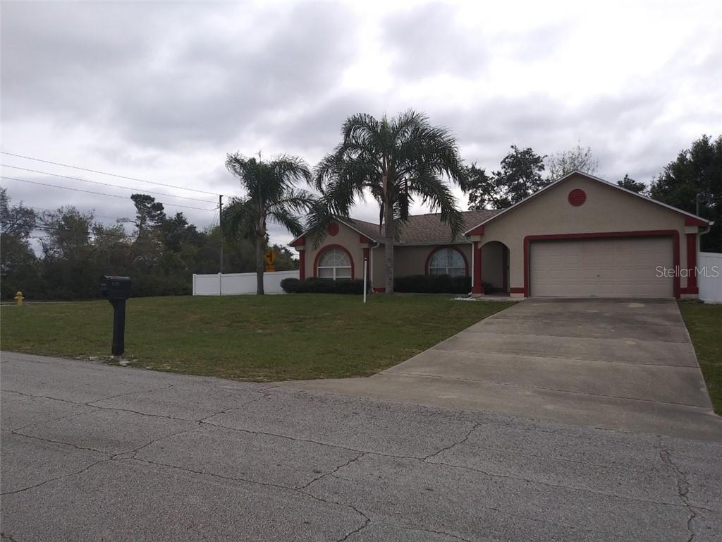1899 S MERRICK DR, DELTONA, FL 32725 - DELTONA, FL real estate listing