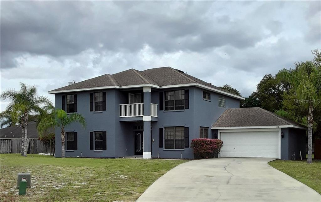 1438 GAYNOR CT, DELTONA, FL 32725 - DELTONA, FL real estate listing