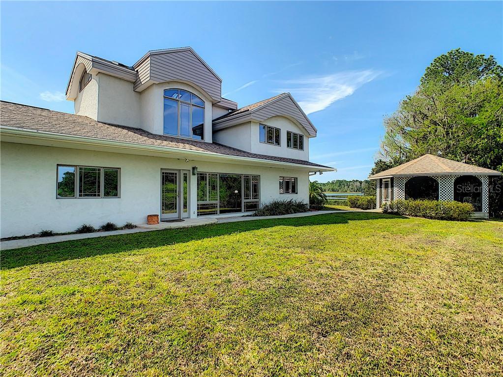 350 LAKE TALMADGE RD, DELAND, FL 32724 - DELAND, FL real estate listing