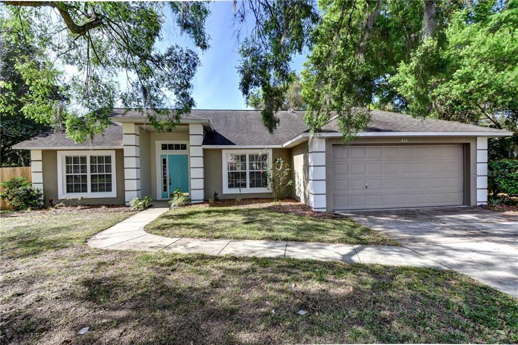 414 BERWICK CIR, DELAND, FL 32724 - DELAND, FL real estate listing