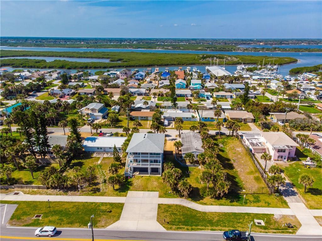 4008 S Atlantic Ave Property Photo
