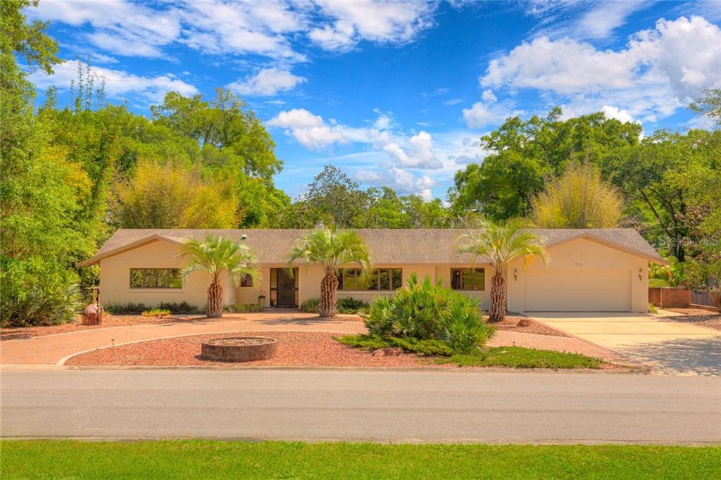 703 N KANSAS AVE, DELAND, FL 32724 - DELAND, FL real estate listing