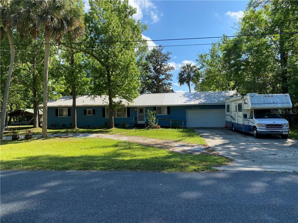 55746 CARL ST Property Photo - ASTOR, FL real estate listing
