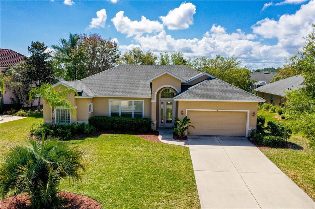 36 BLACK PINE WAY, ORMOND BEACH, FL 32174 - ORMOND BEACH, FL real estate listing