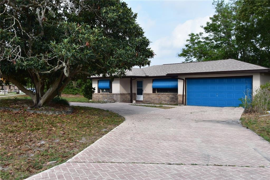 1690 AGATE CIR, DELTONA, FL 32725 - DELTONA, FL real estate listing