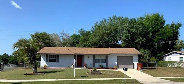 2502 LAWLER LN, DELTONA, FL 32738 - DELTONA, FL real estate listing
