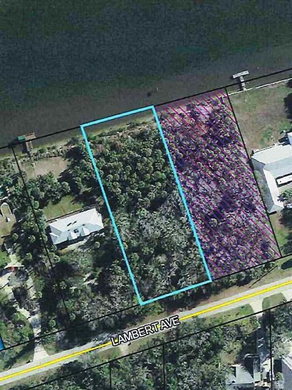 1460 LAMBERT AVE Property Photo - FLAGLER BEACH, FL real estate listing