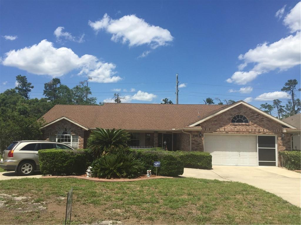 726 N FIRWOOD DR Property Photo - DELTONA, FL real estate listing