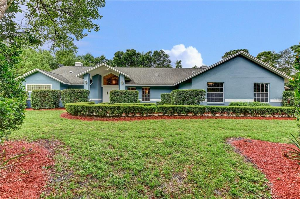 3486 LAKE HELEN OSTEEN RD Property Photo - LAKE HELEN, FL real estate listing