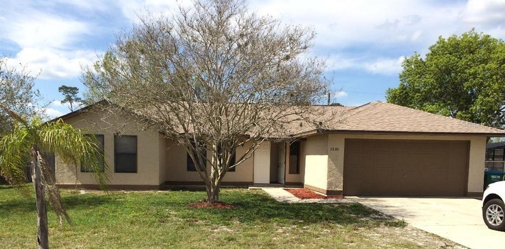 2880 IRONDALE ST, DELTONA, FL 32738 - DELTONA, FL real estate listing
