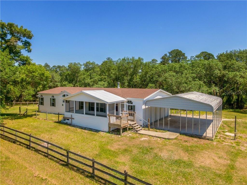 1025 Seminole Bear Trl Property Photo